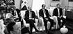Danilo Medina se reúne con representantes de instituciones del Estado, para simplificar trámites y agilizar pagos a proveedores.