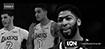 Los jóvenes jugadores de los Lakers dejaron de confiar en LeBron James debido a los rumores de Anthony Davis.