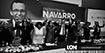 Andrés Navarro cesará sus actividades proselitistas en Semana Santa