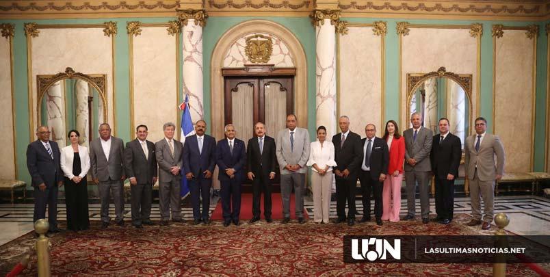 Junta Agroempresarial Dominicana expresa respaldo a políticas agropecuarias del gobierno de Danilo Medina