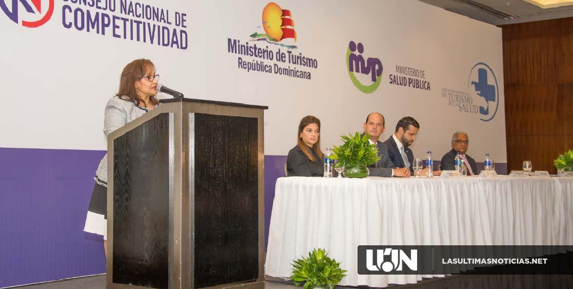 Turismo de salud mantiene crecimiento sostenido en República Dominicana.