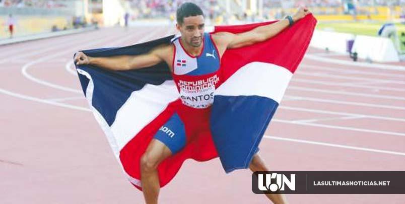 Los hermanos Santos trazan sus metas rumbo a los Juegos Panamericanos de Lima.