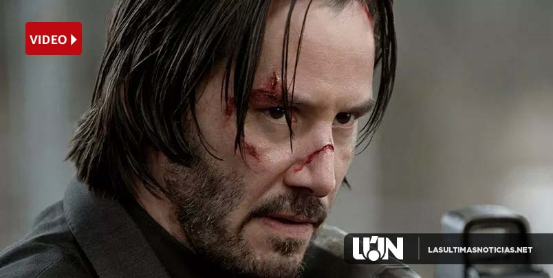 """John Wick, el asesino que amenaza con derrotar a """"Avengers: Endgame"""""""
