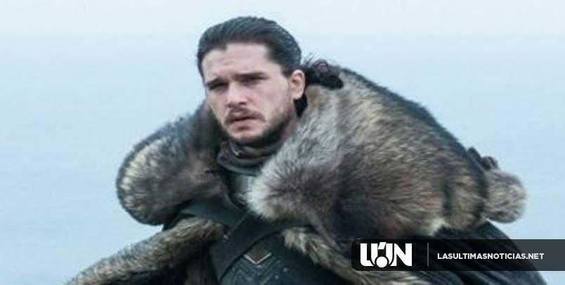 Jon Snow, favorito entre demócratas y republicanos a ocupar Trono de Hierro