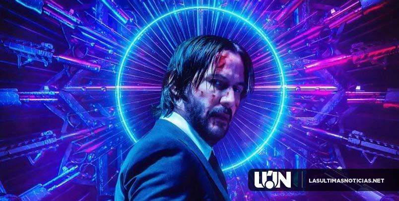 """""""John Wick 3: Parabellum"""" la venganza ,  Wick está de regreso con todo el mundo en su contra"""