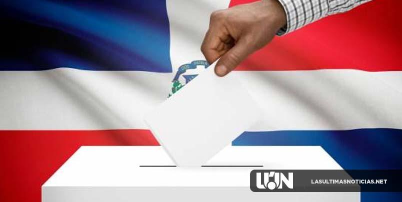 Alianzas políticas a escala municipal serán determinantes en elecciones del 2020, según estudio.