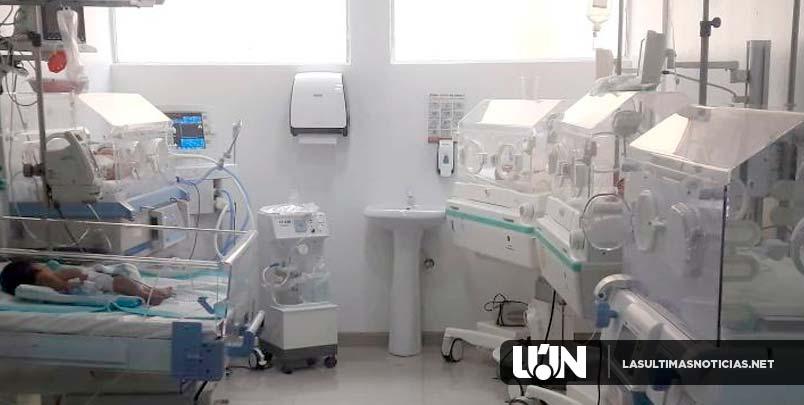 SNS informa continúa reducción de Mortalidad Materna y Neonatal en hospitales