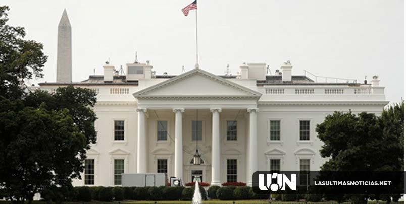 Casa Blanca confirma que Trump envío una carta al líder norcoreano
