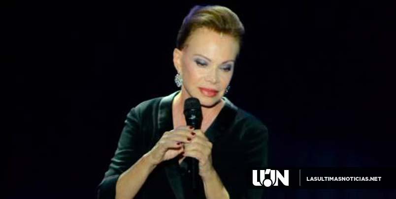 Paloma San Basilio, un deleite musical en escena