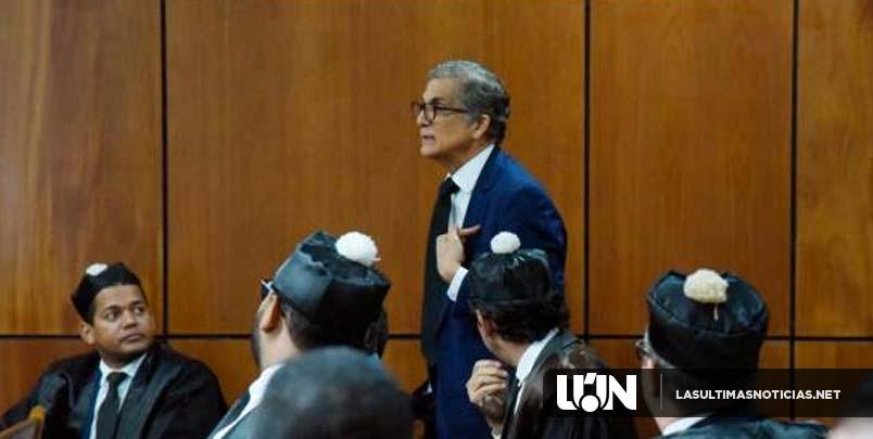 Citarán a 251 personas para el juicio Odebrecht