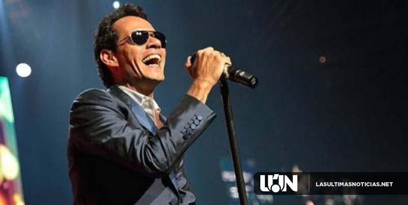 "Marc Anthony regresa al país con su gira ""Opus Tour"""