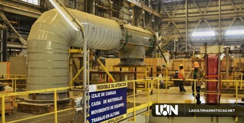 Siete empresas vinculadas a planta Punta Catalina recibieron pagos por US$8.2 millones