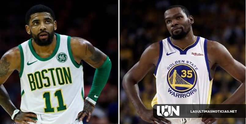Kevin Durant anuncia que firmará con Nets