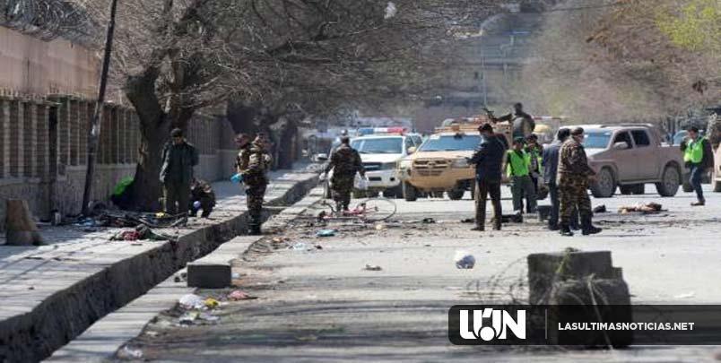 Más de 30 muertos en ataque talibán a sede policial en el sur de Afganistán