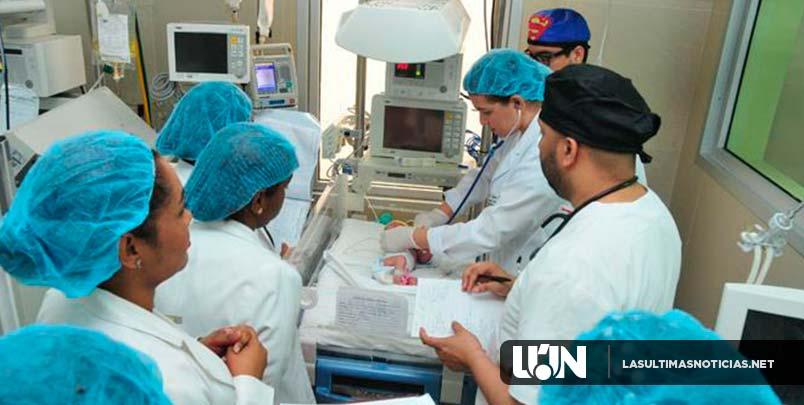 En hospitales continúa reducción de mortalidad materna y neonatal