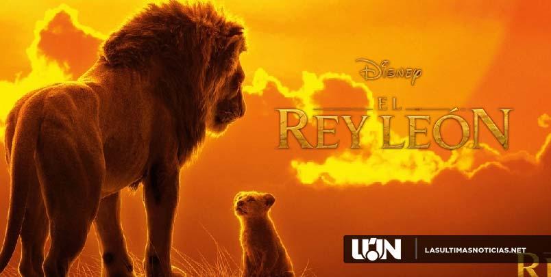 El director de El Rey León promete muchas sorpresas para los espectadores