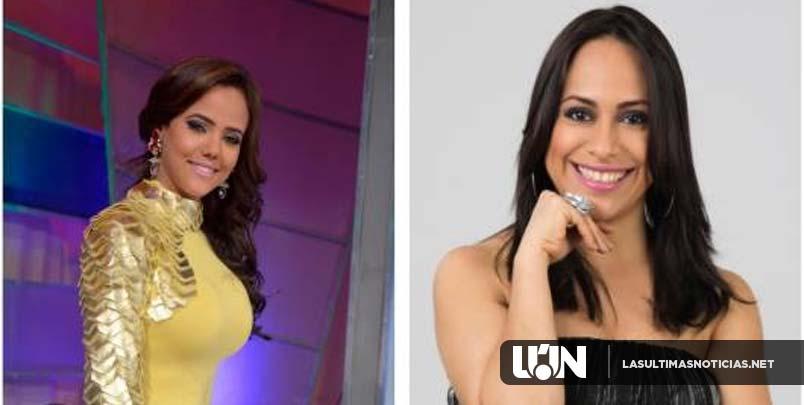 Diana Filpo y Mabel Henríquez, canceladas de Vale por tres