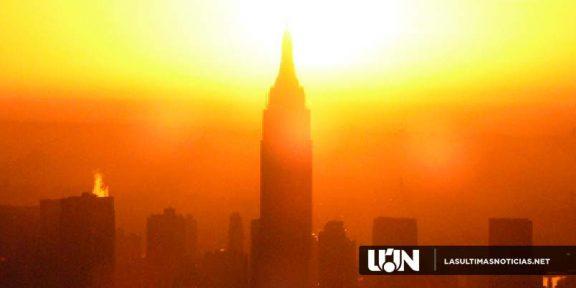 Calor en NY