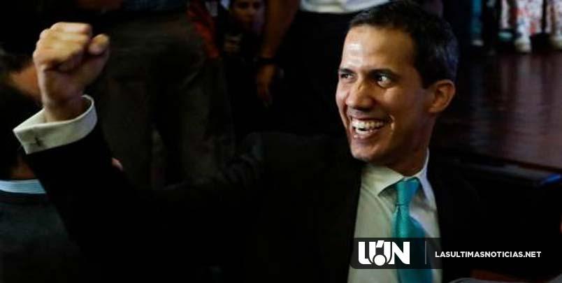 EEUU desviará fondos de ayuda de Centroamérica a la oposición en Venezuela