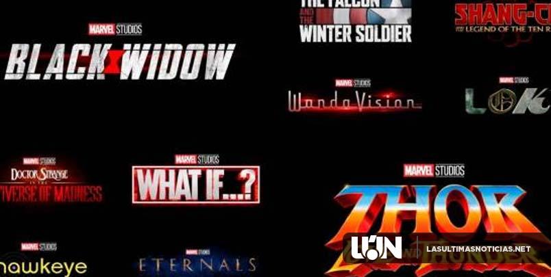 Marvel anuncia nuevos superhéroes