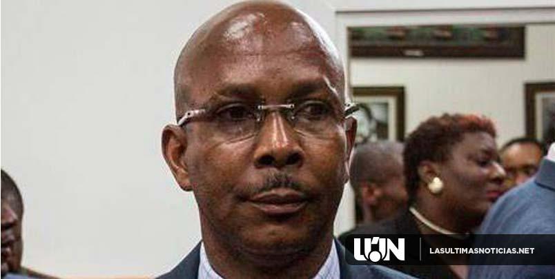 Fritz William Michel, nuevo primer ministro de Haití