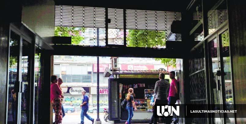 Un nuevo apagón deja oscuras gran parte Venezuela