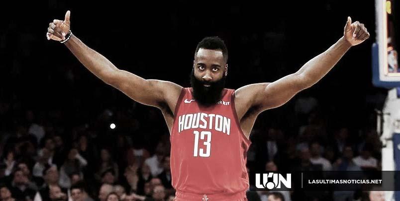Los Clippers preguntaron por James Harden pero Houston lo declaró intransferible