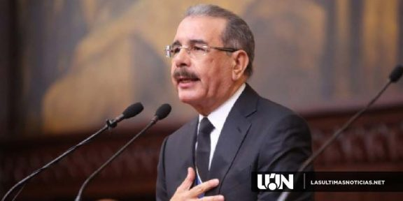 Danilo Medina
