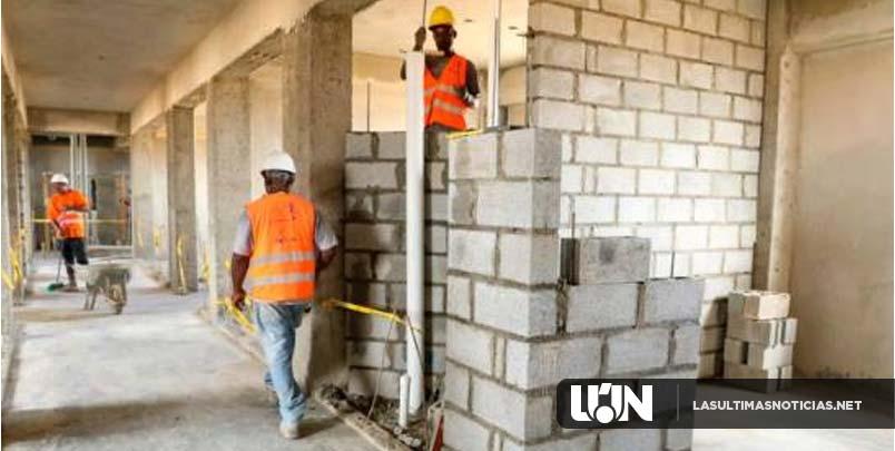 Avanza construcción de cárcel la Nueva Victoria