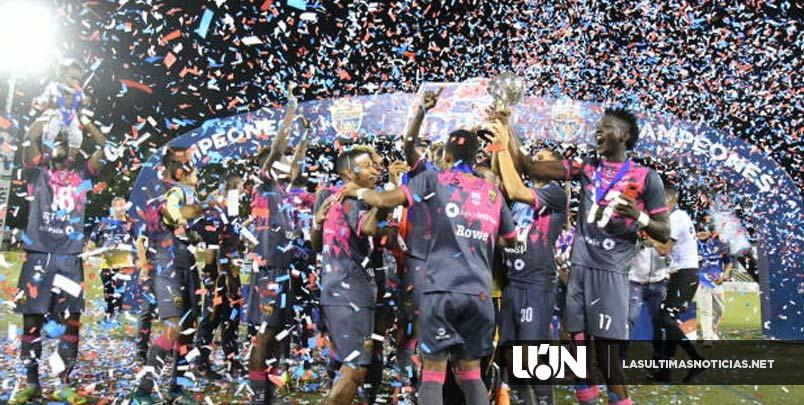 Pantoja vence a domicilio a Cibao FC y se corona en torneo de Apertura