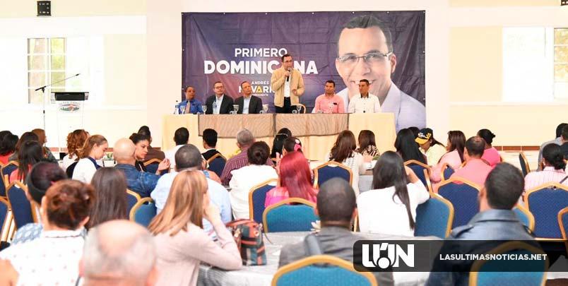 Andrés Navarro anuncia que enfrentará la delincuencia de manera holística, abordando todas sus dimensiones