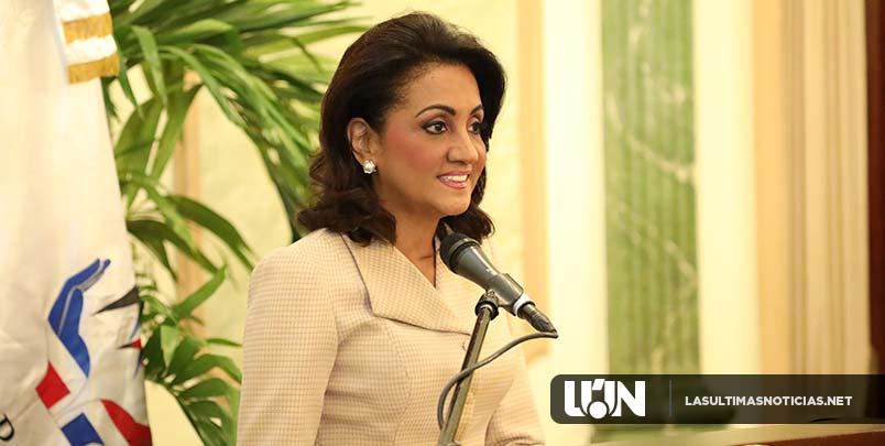 Primera dama aboga por unidad de voluntades públicas y privadas en promoción de la lactancia materna