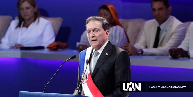 Cortizo asume como presidente de Panamá con grandes desafíos