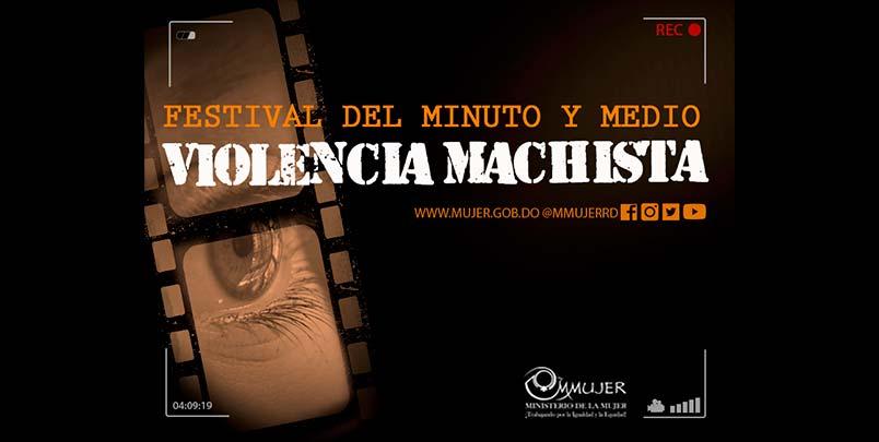 La segunda edición del Festival del Minuto y Medio Violencia Machista del MMujer repartirá 300 mil pesos entre ganadores