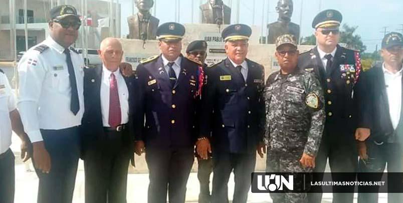 Realizan en el Ayuntamiento Distrito Municipal Turístico Verón Punta Cana diplomado sobre Seguridad Ciudadana.
