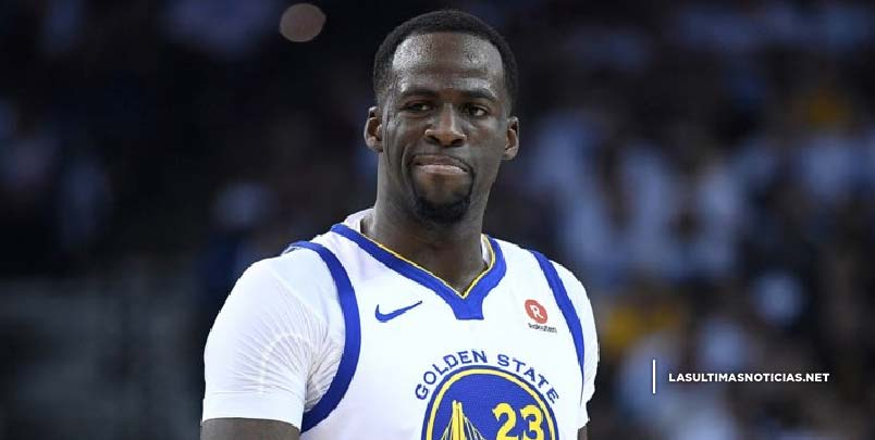Green ve como falta de respeto creer que los Warriors no entrará en playoffs