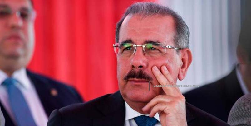 En su último año, Danilo Medina tendrá una prueba democrática