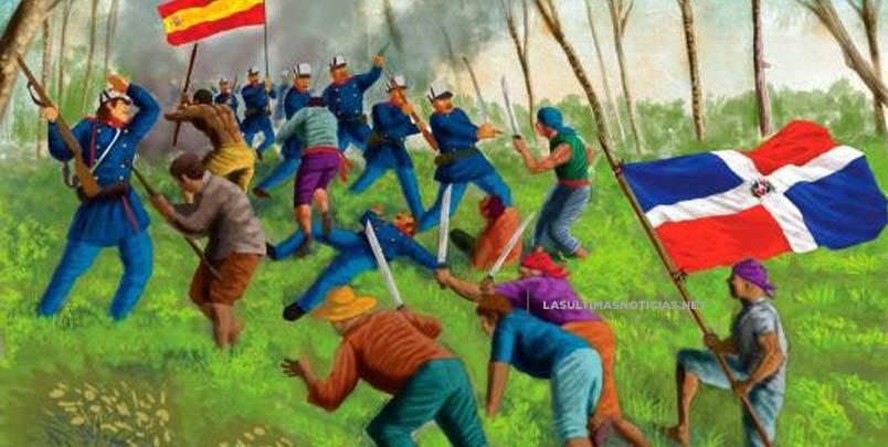 La guerra de la Restauración fue popular, anticolonial y antillanista