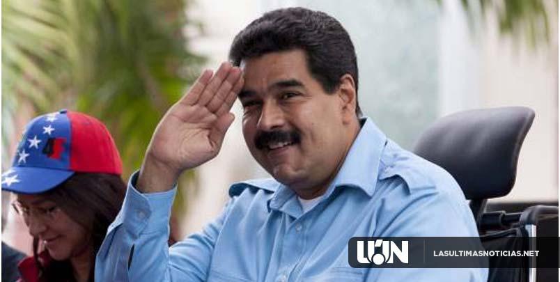 Venezuela denuncia nueva incursión aérea EEUU y le acusa de buscar incidente