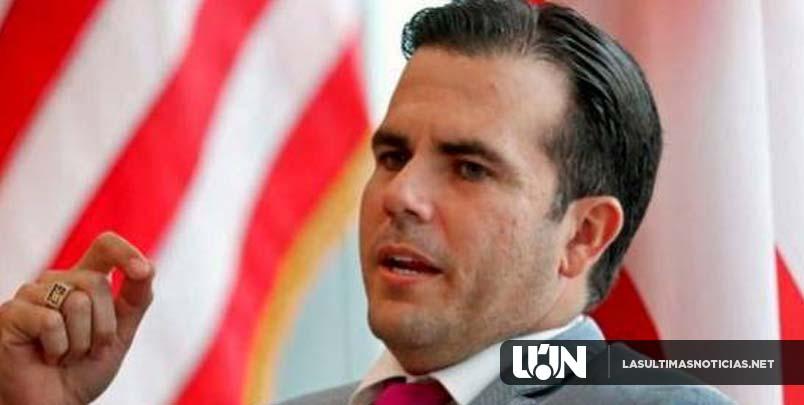A horas de dejar el cargo, gobernador de Puerto Rico nombra funcionarios