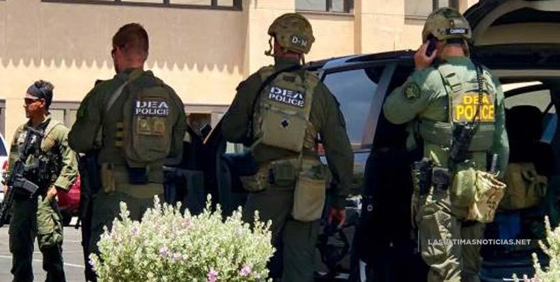 15 muertos y 22 heridos tras tiroteo en un centro comercial de Texas