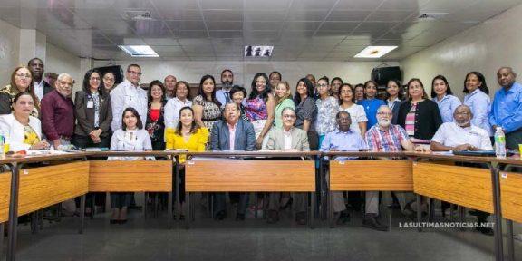 ervicio Regional de Salud Metropolitano (SRSM)
