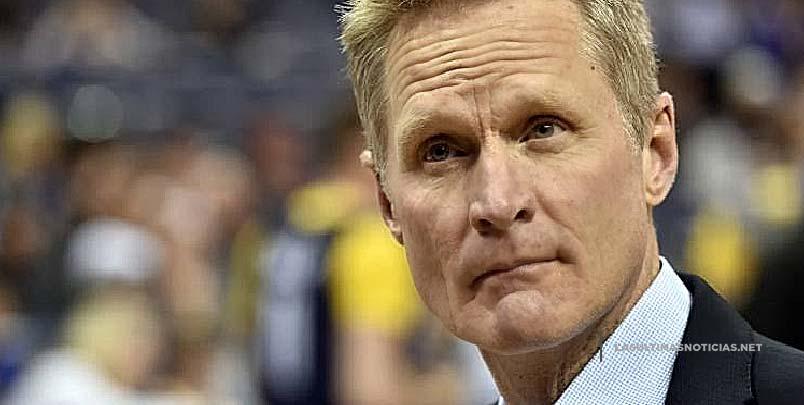 """¿Curry, D'Lo y Klay juntos? Kerr avisa: """"No habrá problema"""""""