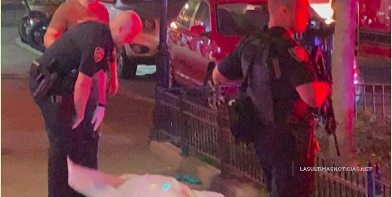 Conmoción en EEUU tras dos tiroteos que dejaron 30 muertos en menos 24 horas