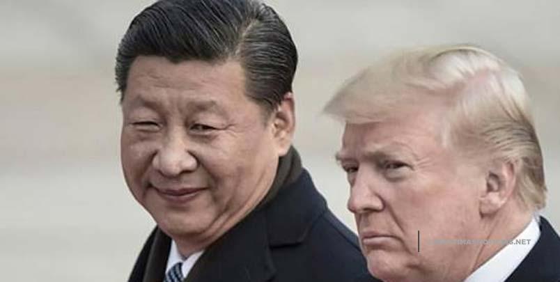 Donald Trump ataca a China con un tigre sin dientes