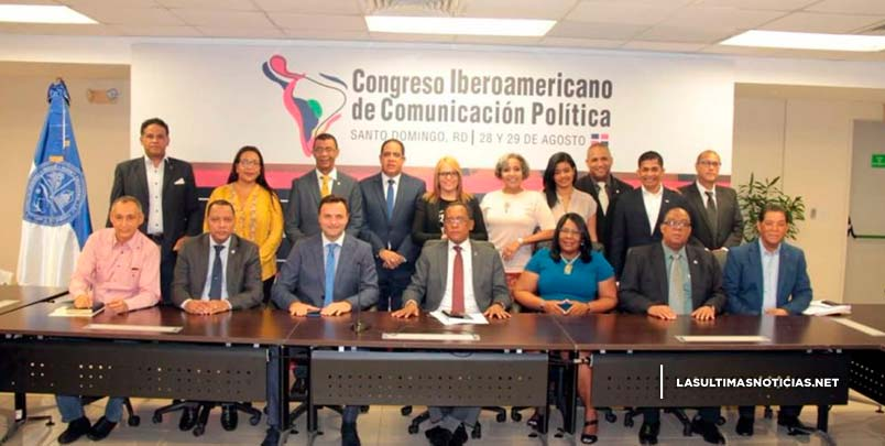 """El Centro de Convenciones MIREX ,será sede del Congreso Iberoamericano de Comunicación Política """"Campaña Electorales"""""""