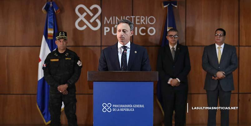 Ministerio Público realiza el operativo más grande en la historia de la PGR