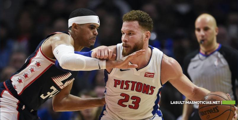 Griffin duda ─Clippers gane alguna vez sobre Lakers