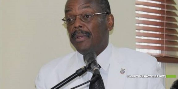 Fallece Radhamés Castro
