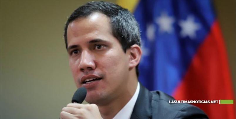Guaidó abandona el diálogo con el Gobierno de Nicolás Maduro